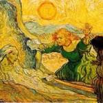 Gegenüberstellung der fünf Evangelien