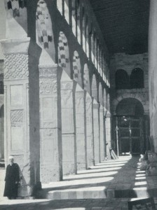 1971_Damaskus_Great_Mosque