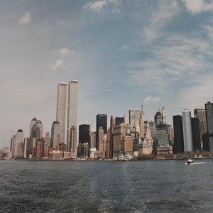 History - NYC before 9/11