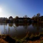 Three churches two castles - Oktoberfest - Auer Dult - Allerseelen