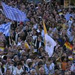 Gottes Segen für Papst Benedikt XVI und einen gesunden Lebensabend zum Ende des Pontifikates.