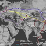 Round Trip: Orient Express - Trans Asian - Silk Road - Trans-Siberian Railway