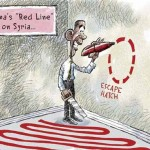 Why the US wants war in #Syria.