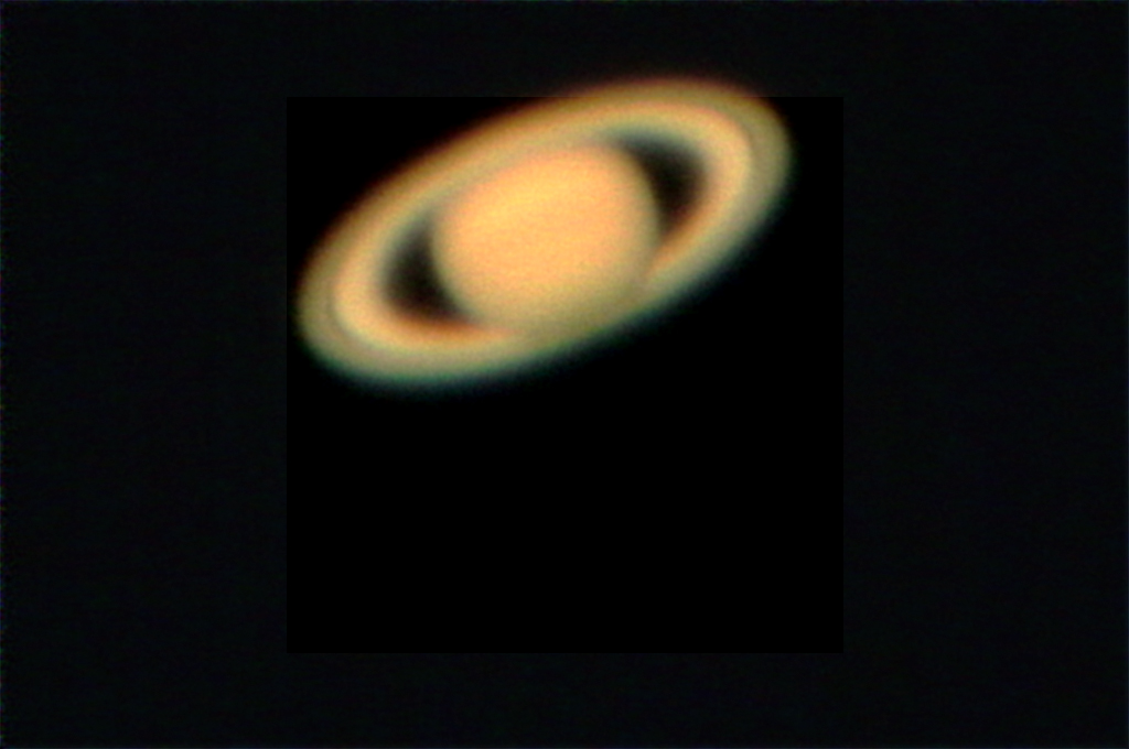 Planetary imaging  with an EOS 60Da and BackyardEOS