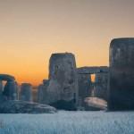 Stonehenge – England